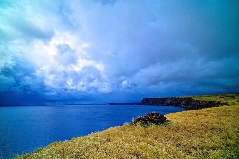 Southpoint Big Island Hawaii