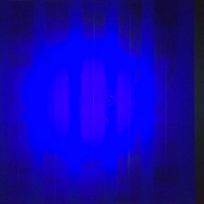 Deep Blue 1
